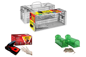 → Ofertas 2020 ← 🥇 TRAMPAS para Ratas que FUNCIONAN